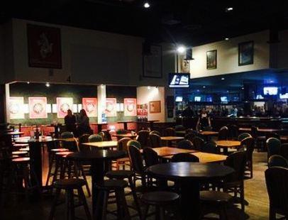 Champion Billiards Cafe