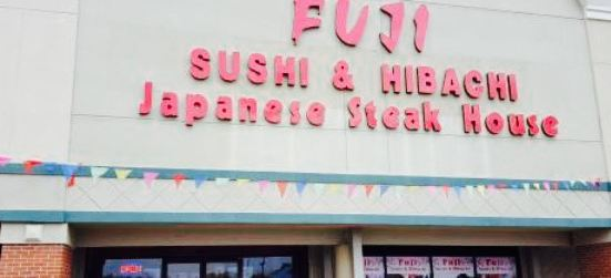 Fuji Japanese Steakhouse of Indianapolis
