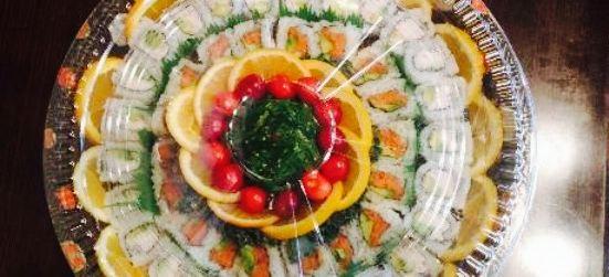 Sushi Tyme