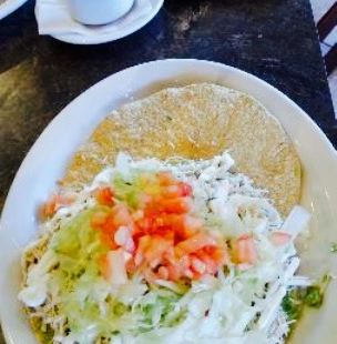 La Dona Mexican Restaurant