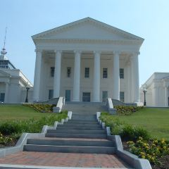 Virginia Capitol Building User Photo