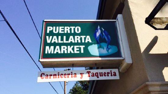 Puerto Vallarta Market