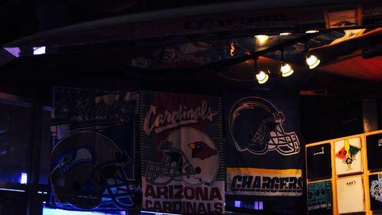 Bob's Sports Bar