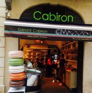 Gerard Cabiron - Montpellier Centre