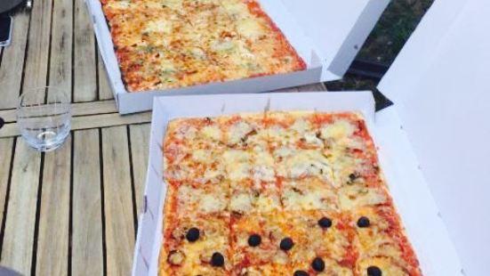 Bip-Bip Pizza