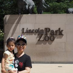 Lincoln Park Zoo User Photo