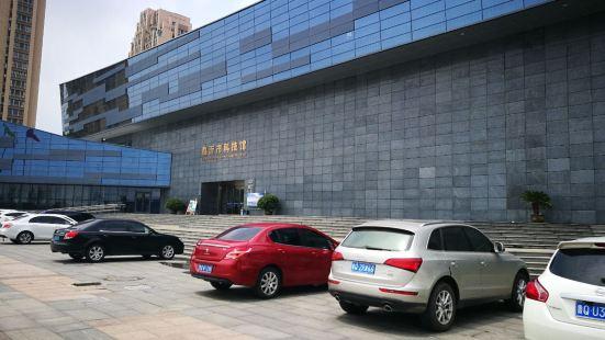 臨沂科技館
