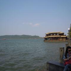시후(서호) 여행 사진