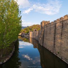 Gubei Water Town User Photo