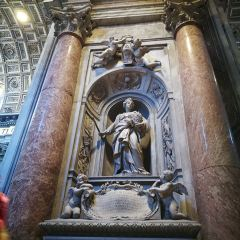 St. Peter's Basilica User Photo