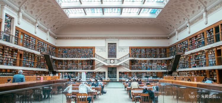 State Library of New South Wales3