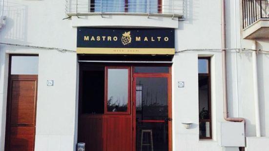 Mastro Malto Beer Shop