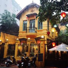 HOME HANOI RESTAURANT User Photo