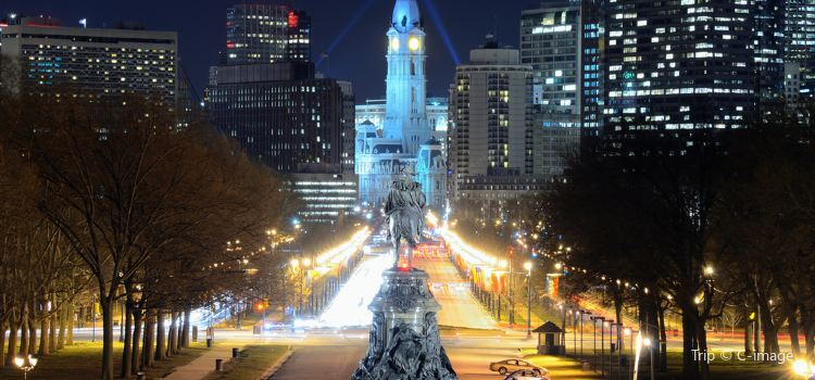 Philadelphia City Hall3