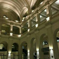 The Julio Prestes Cultural Center - Sala Sao Paulo User Photo