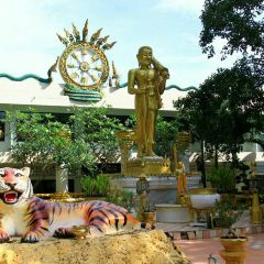 Tiger Cave Temple User Photo