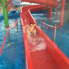 Sanming Water Park User Photo