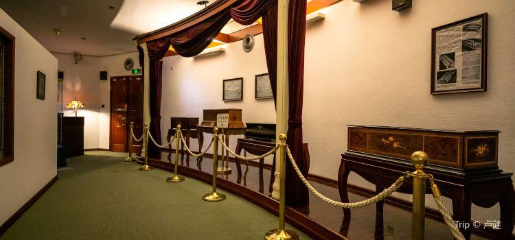 Music Box Treasure Gallery3