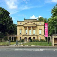 霍爾本博物館用戶圖片