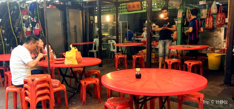 Kim Lian Kee Restaurant3
