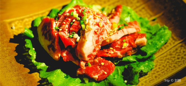 隱家本格日式烤肉2