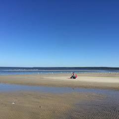 Grand Beach Provincial Park用戶圖片