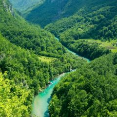 Durmitor National Park User Photo
