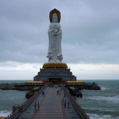 Nanshan Cultural Tourism Zone User Photo