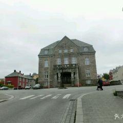 Kristiansund Opera House User Photo