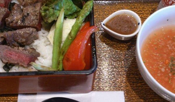 Ootoya, Universal City3