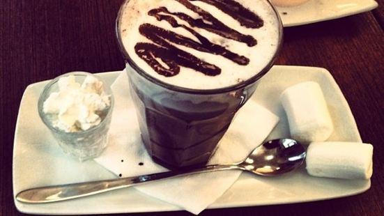 Cafe G