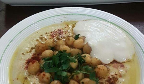 Hummus Elijah3