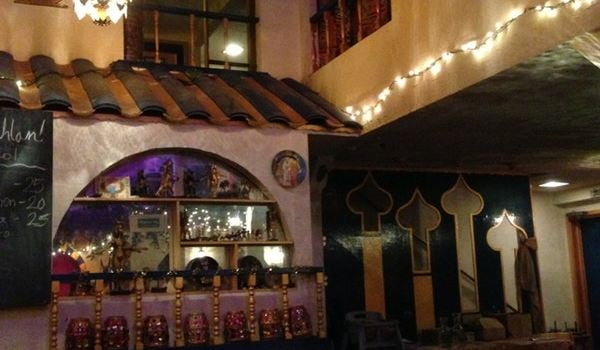Al-Masri Egyptian Restaurant2