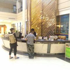 Taishan Tianchi Hot Spring Hotel User Photo