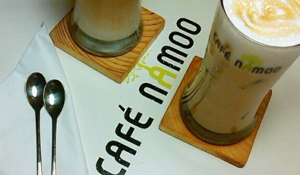 Cafe Namoo3