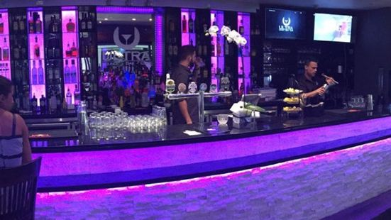 Ultra Lounge Bar & Cafe