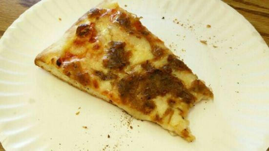 Pizza Mayven