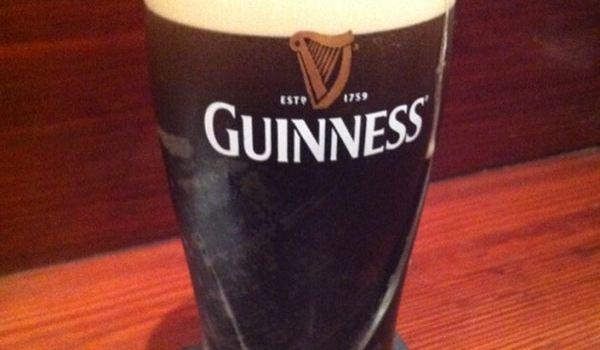 Irish Pub The Hakata Harp1