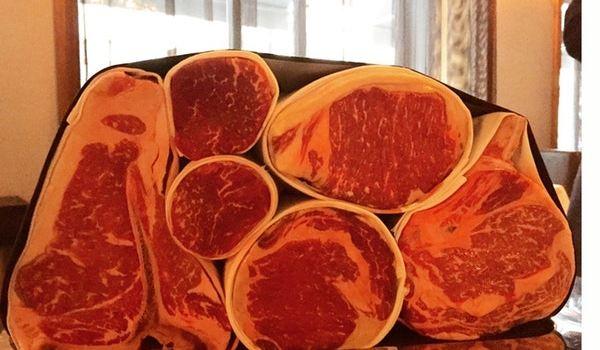 George Prime Steak2