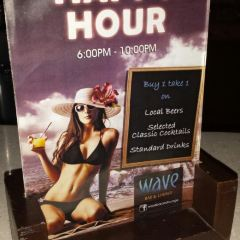 Wave Bar and Lounge User Photo