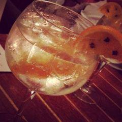 金棕色酒吧用戶圖片