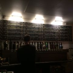 Mikkeller Bar User Photo