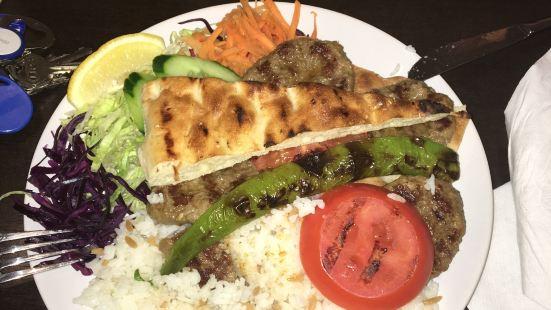 Sefa Grill Restaurant