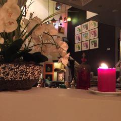 Cafe Arabia User Photo