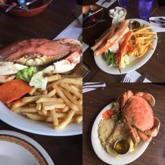 The Athenian Seafood Restaurant and Bar User Photo