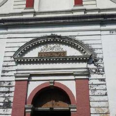 狼穀教堂用戶圖片