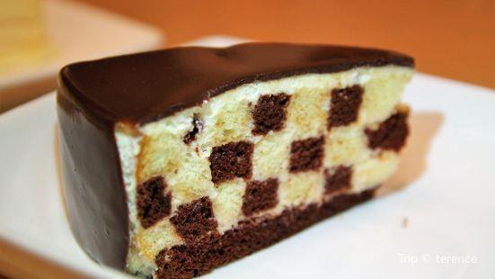 Lady M Cake Boutique(Bryant Park)