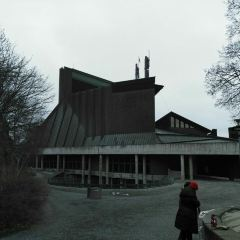 Vasa Museum User Photo