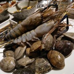 Caribbean International Seafood Cuisine Parkway User Photo