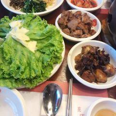 Xinshi Huolu (Songshan Road) User Photo